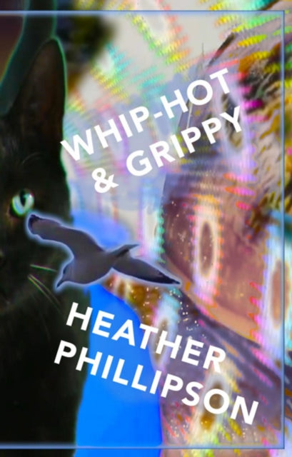 Whip-Hot & Grippy-9781780374673