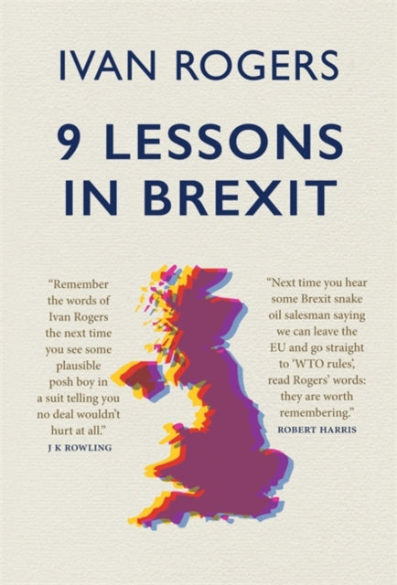 9 Lessons In Brexit-9781780723990