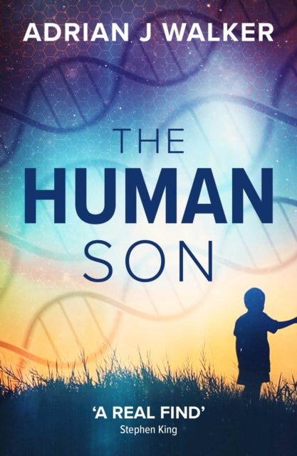 The Human Son-9781781087886