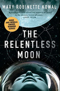 The Relentless Moon-9781781088814