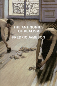 The Antinomies of Realism-9781781688175