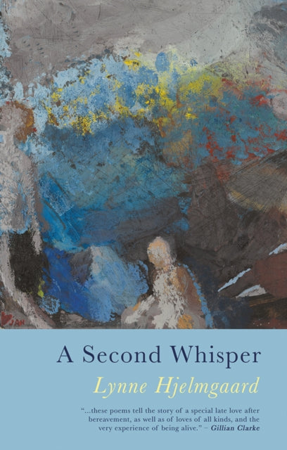 A Second Whisper-9781781725542