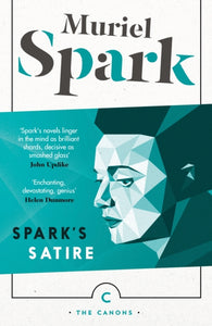 Spark's Satire : Aiding and Abetting: The Abbess of Crewe: Robinson-9781782117674