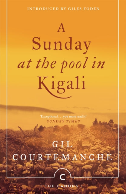 A Sunday At The Pool In Kigali-9781782118886