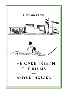 The Cake Tree in the Ruins-9781782274186