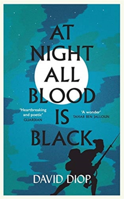 At Night All Blood is Black-9781782275862