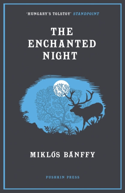 The Enchanted Night : Selected Tales-9781782275923