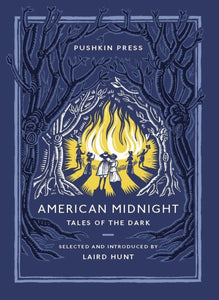 American Midnight : Tales of the Dark-9781782275954