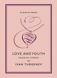 Love and Youth : Essential Stories-9781782276012