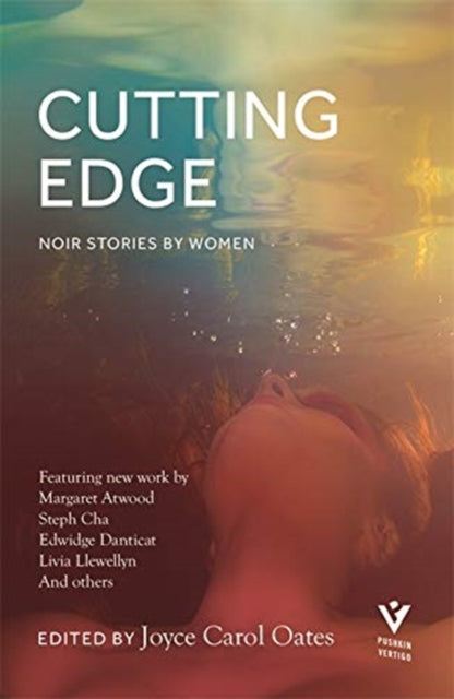Cutting Edge : Noir stories by women-9781782276517