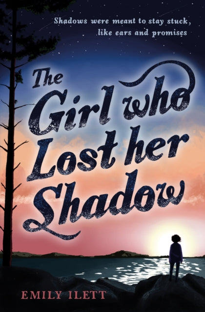 The Girl Who Lost Her Shadow-9781782506072