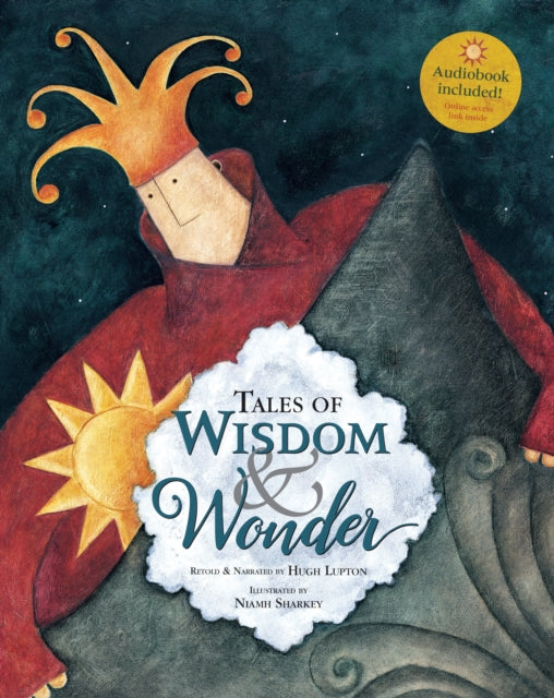 Tales of Wisdom and Wonder-9781782853978