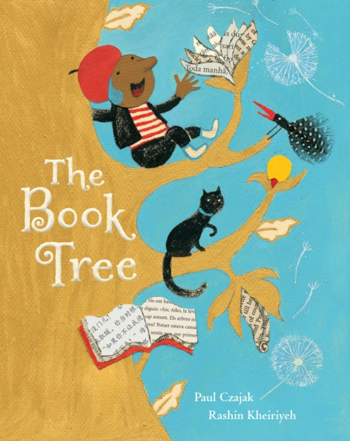 The Book Tree-9781782859963