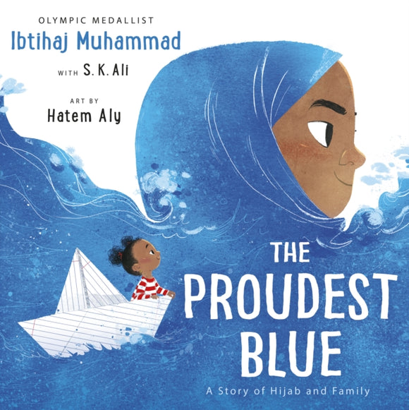 The Proudest Blue-9781783449729