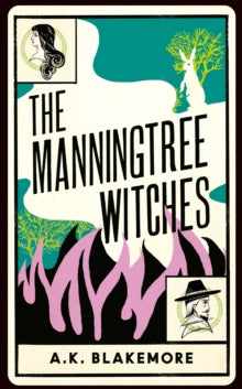 Manning Tree Witches