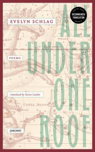 All Under One Roof : Poems-9781784102241
