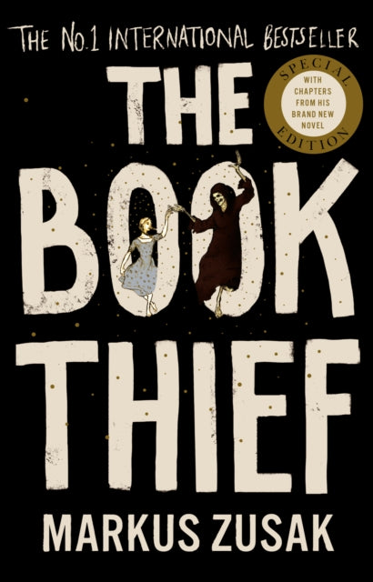 The Book Thief : The life-affirming number one international bestseller-9781784162122