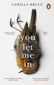 You Let Me In : The acclaimed, unsettling novel of haunted love, revenge and the nature of truth-9781784164508
