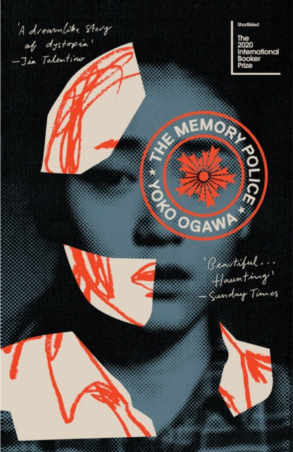 The Memory Police-9781784700447