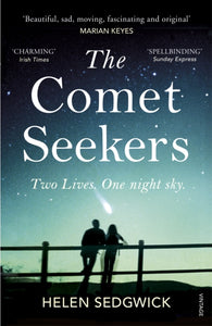 The Comet Seekers-9781784703318