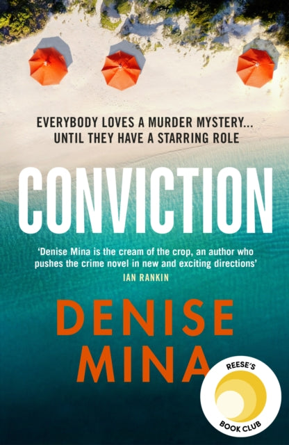 Conviction : A Reese Witherspoon x Hello Sunshine Book Club Pick-9781784704865