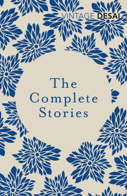 The Complete Stories-9781784706647