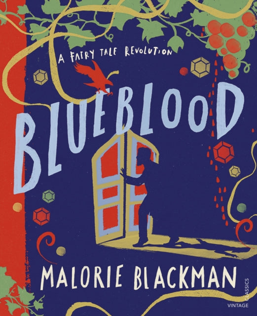 Blueblood : A Fairy Tale Revolution-9781784876418