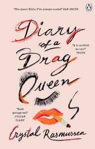 Diary of a Drag Queen-9781785039508