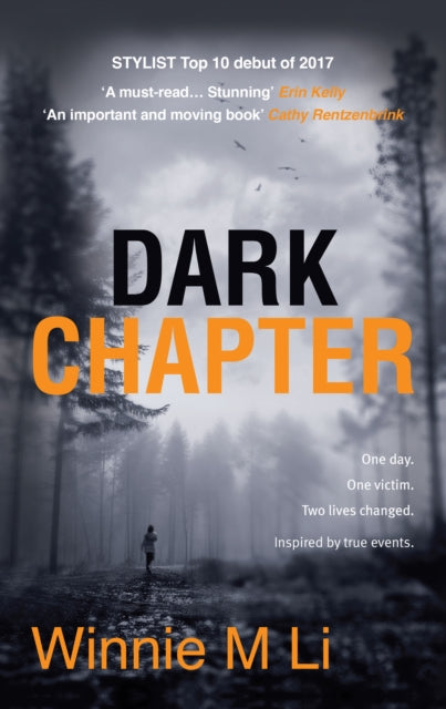 Dark Chapter: Hard-hitting crime fiction based on a true story-9781785079061