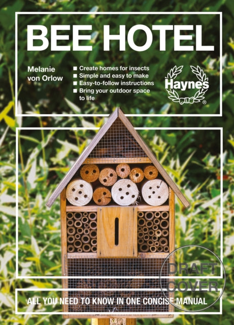 Bee Hotel : All you need to know in one concise manual-9781785216589