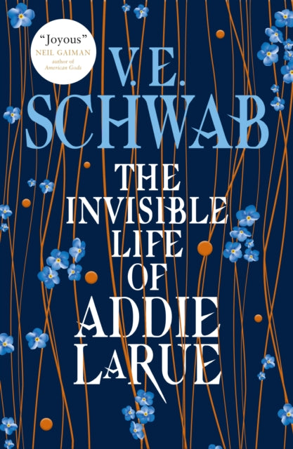The Invisible Life of Addie LaRue-9781785652509