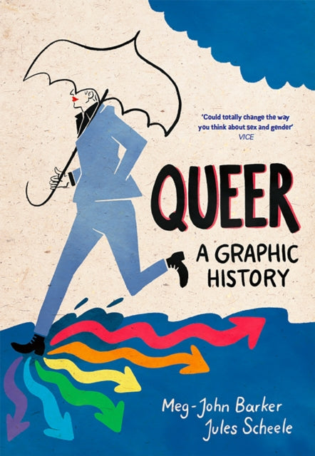 Queer: A Graphic History-9781785780714