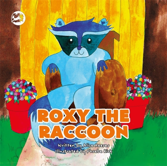 Roxy the Raccoon : A Story to Help Children Learn About Disability and Inclusion-9781785924514