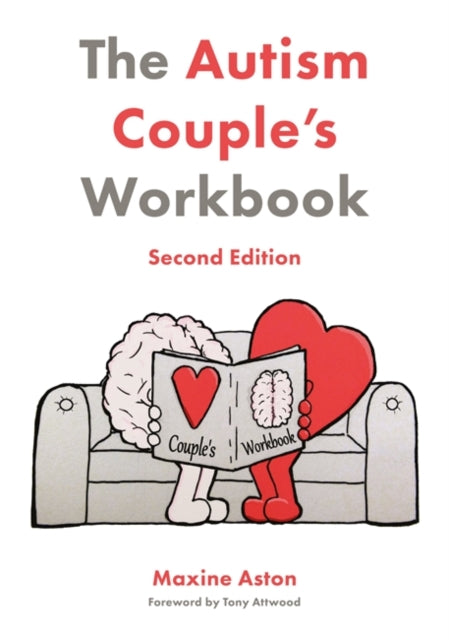 The Autism Couple's Workbook, Second Edition-9781785928918