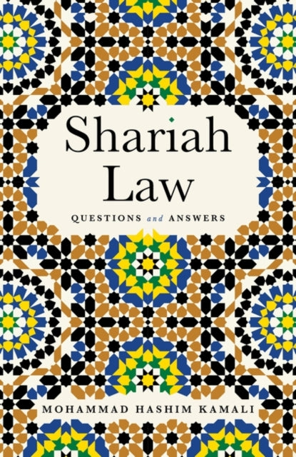 Shariah Law : Questions and Answers-9781786071507