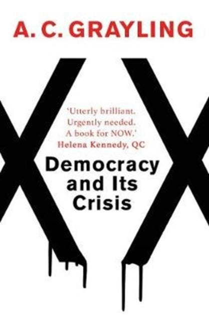 Democracy and Its Crisis-9781786074065