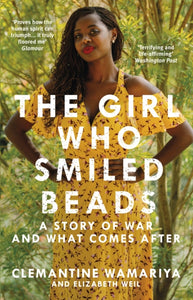 The Girl Who Smiled Beads-9781786090508
