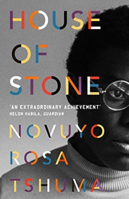 House of Stone-9781786493187