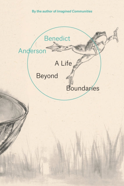 A Life Beyond Boundaries : A Memoir-9781786630155