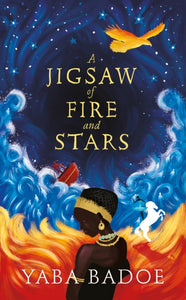 A Jigsaw of Fire and Stars-9781786695499