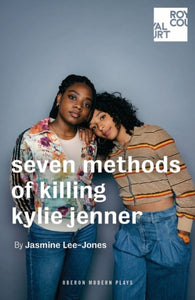 seven methods of killing kylie jenner
