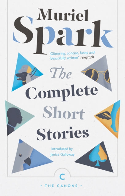 The Complete Short Stories-9781786890016