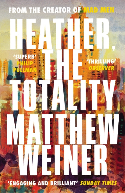 Heather, The Totality-9781786890665