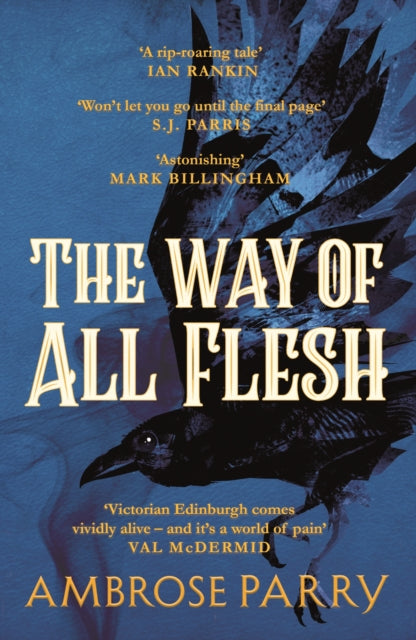 The Way of All Flesh-9781786893802