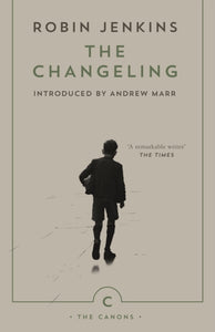 The Changeling-9781786893994