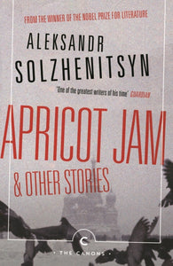 Apricot Jam and Other Stories-9781786894236