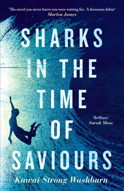 Sharks in the Time of Saviours-9781786896483