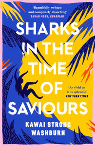 Sharks in the Time of Saviours-9781786896513