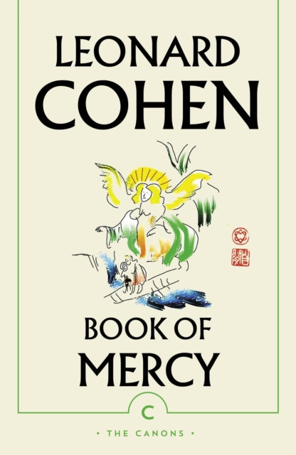 Book of Mercy-9781786896865