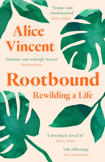 Rootbound : Rewilding a Life-9781786897725